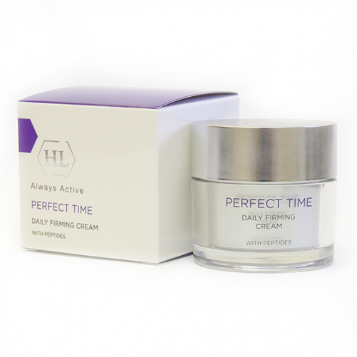 Holy Land PERFECT TIME Daily Firming Cream | Дневной крем, 50 мл