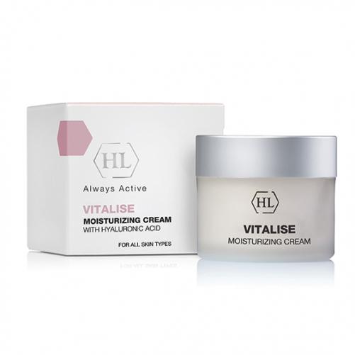 Holy Land VITALISE Moisturizing Cream   Увлажняющий крем, 250 мл