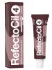 Refectocil |  Краска для бровей каштан (4), 15 мл